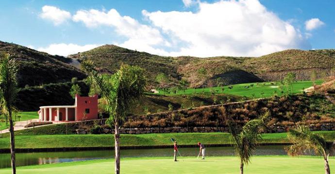 Spain Golf Courses   Tramores  Club - Photo 3 Teetimes