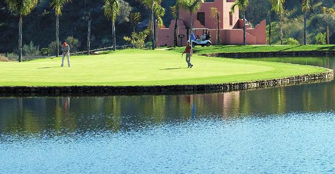 Spain Golf Courses   Tramores  Club - Photo 4 Teetimes