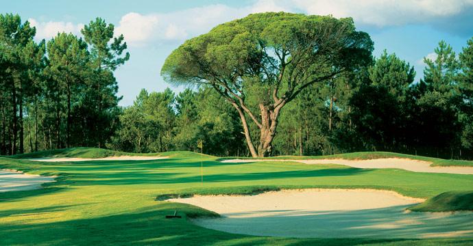 Portugal Golf Courses | Quinta do Perú - Photo 5 Teetimes