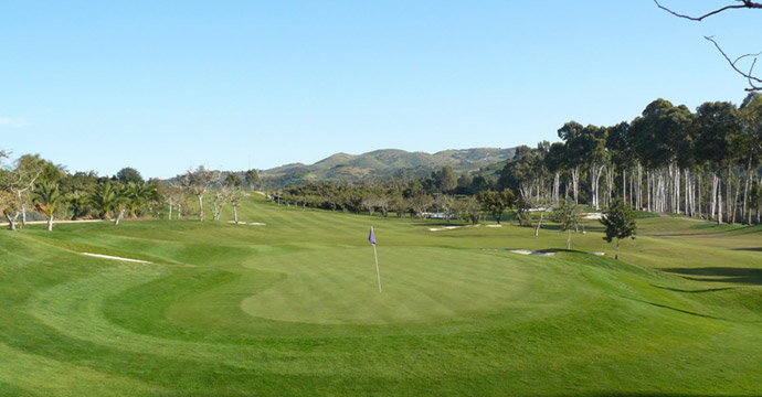 Spain Golf Courses | Santana  club - Photo 3 Teetimes