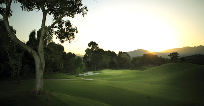 Spain Golf Courses | Santana  club - Photo 5 Teetimes