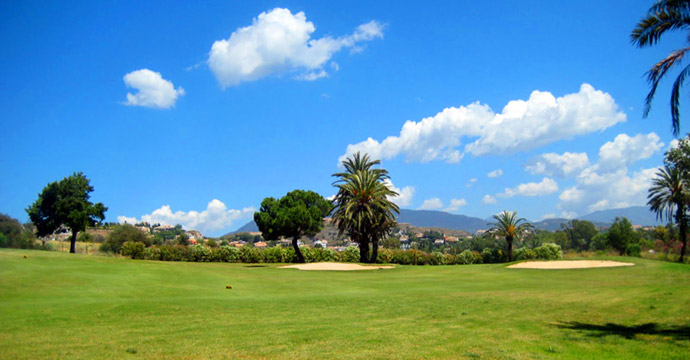 Spain Golf Courses El Paraiso Golf Teetimes