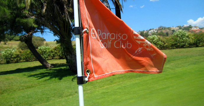 Spain Golf Cabopino - El Chaparral - El Paraiso - Torrequebrada Three Teetimes