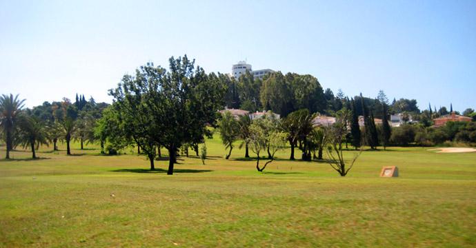 Spain Golf Cabopino - El Chaparral - El Paraiso - Torrequebrada Four Teetimes