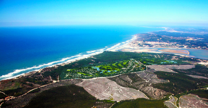 Portugal Golf Courses Royal Obidos Teetimes