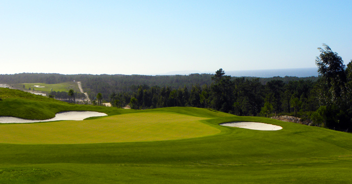 Portugal Golf Courses | Royal Obidos - Photo 3 Teetimes