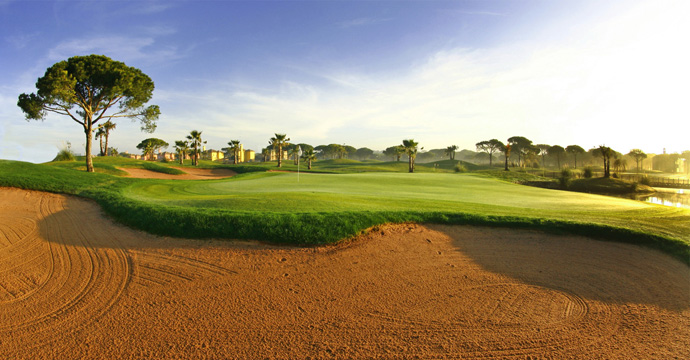 Spain Golf Courses | Sancti Petri Hills  - Photo 10 Teetimes