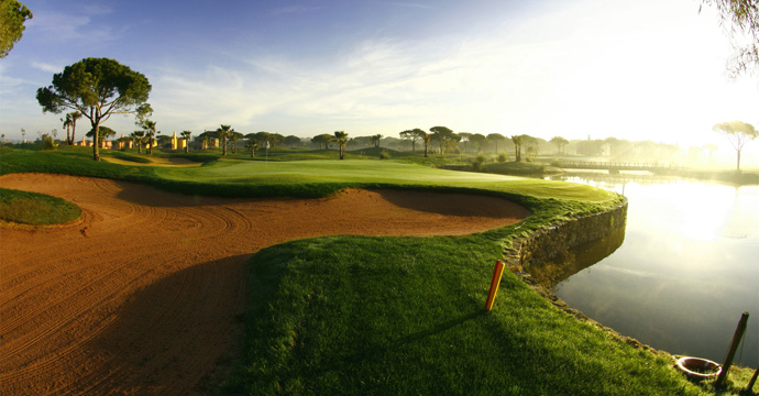 Spain Golf Courses | Sancti Petri Hills  - Photo 11 Teetimes