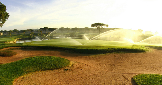 Spain Golf Courses | Sancti Petri Hills  - Photo 12 Teetimes