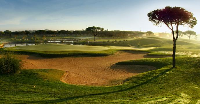 Spain Golf Courses | Sancti Petri Hills  - Photo 13 Teetimes