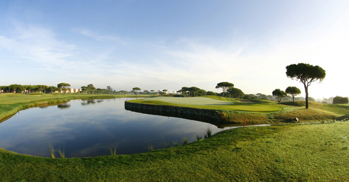 Spain Golf Courses | Sancti Petri Hills  - Photo 14 Teetimes