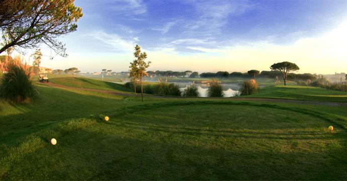 Spain Golf Courses | Sancti Petri Hills  - Photo 16 Teetimes