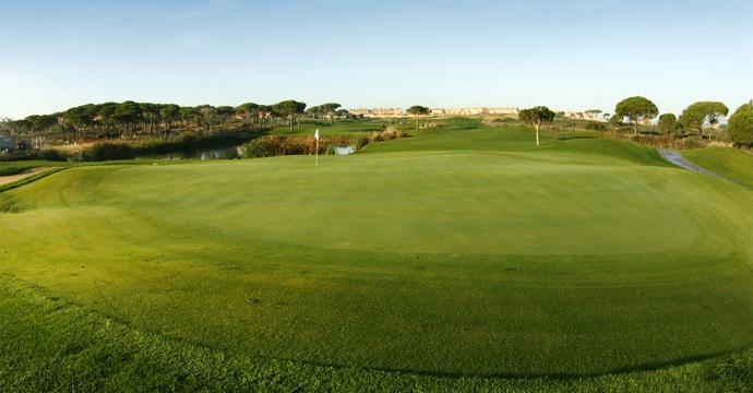 Spain Golf Courses | Sancti Petri Hills  - Photo 2 Teetimes