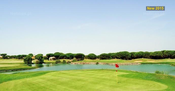 Spain Golf Courses | Sancti Petri Hills  - Photo 21 Teetimes