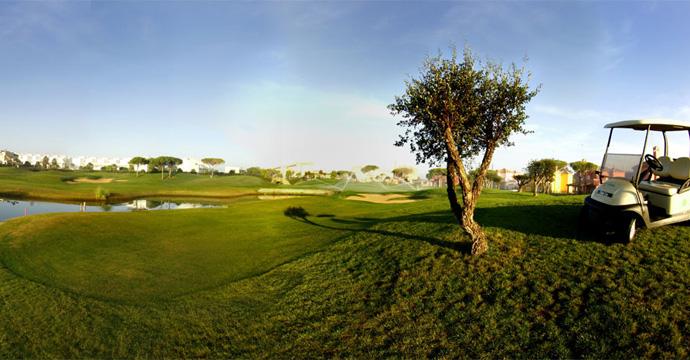 Spain Golf Courses | Sancti Petri Hills  - Photo 3 Teetimes