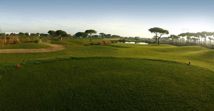 Spain Golf Courses | Sancti Petri Hills  - Photo 4 Teetimes