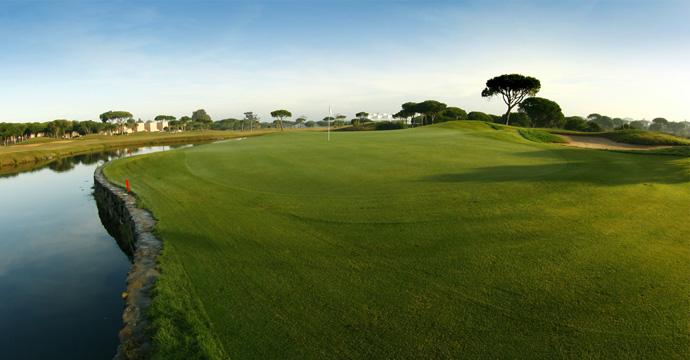 Spain Golf Courses | Sancti Petri Hills  - Photo 5 Teetimes