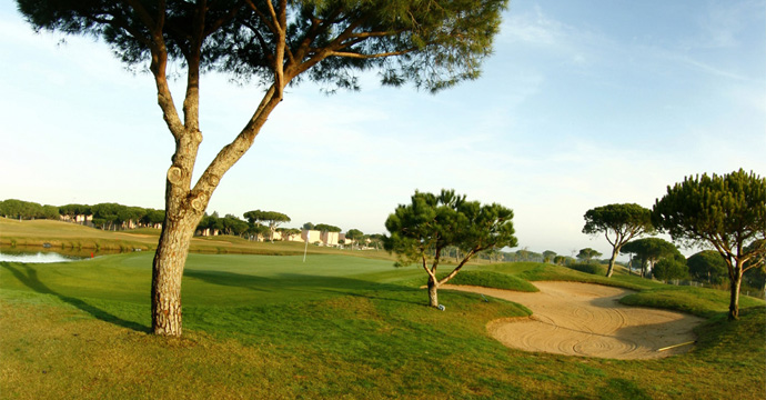 Spain Golf Courses | Sancti Petri Hills  - Photo 6 Teetimes