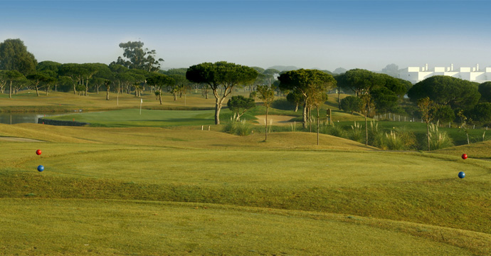 Spain Golf Courses | Sancti Petri Hills  - Photo 7 Teetimes