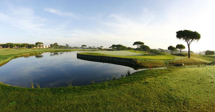 Spain Golf Courses | Sancti Petri Hills  - Photo 8 Teetimes