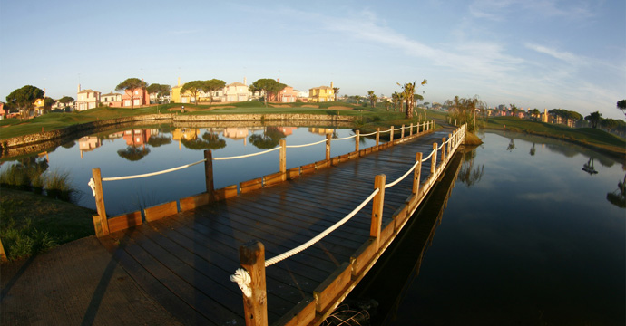 Spain Golf Courses | Sancti Petri Hills  - Photo 9 Teetimes