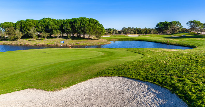 Portugal Golf Courses Golfe do Montado Teetimes