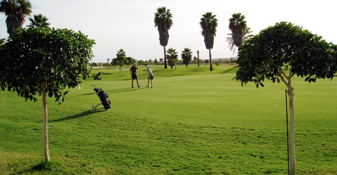Spain Golf Courses | Fuerteventura   - Photo 2 Teetimes