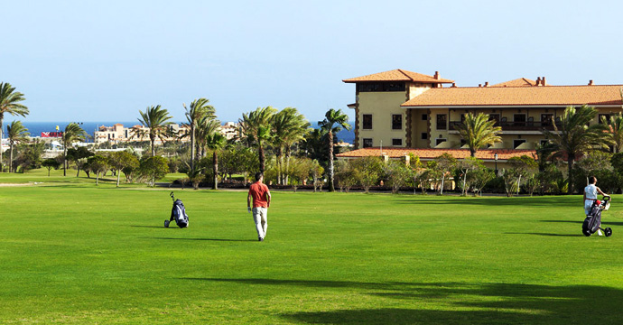 Spain Golf Courses | Fuerteventura   - Photo 3 Teetimes