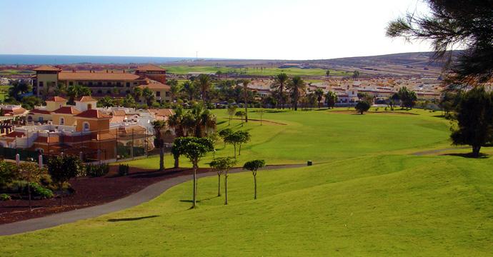 Spain Golf Courses | Fuerteventura   - Photo 4 Teetimes