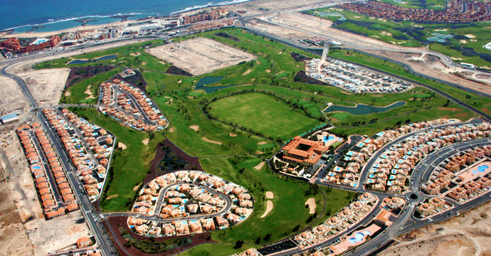 Spain Golf Courses | Fuerteventura   - Photo 9 Teetimes