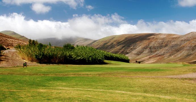 Spain Golf Courses   Jandía   - Photo 2 Teetimes