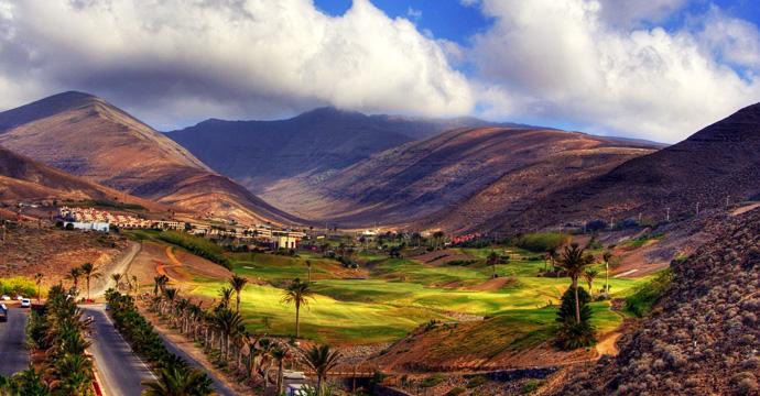 Spain Golf Courses   Jandía   - Photo 4 Teetimes
