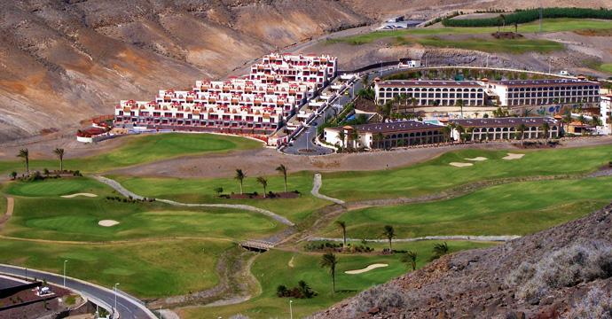 Spain Golf Courses   Jandía   - Photo 5 Teetimes