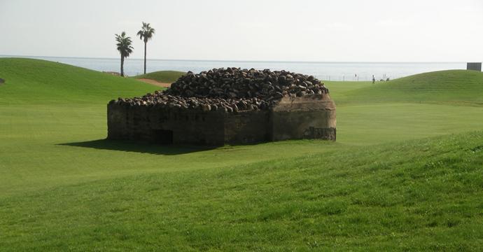 Spain Golf Courses | Las Salinas de Antigua   - Photo 10 Teetimes
