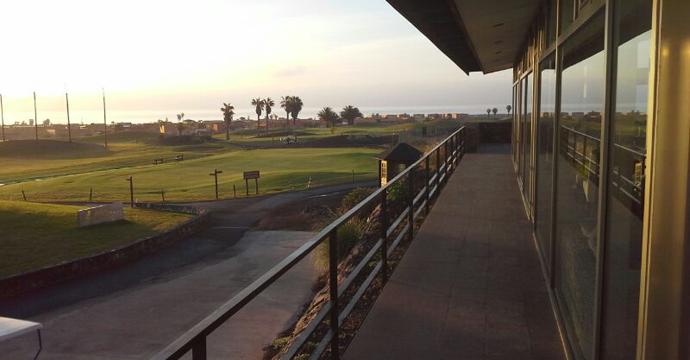 Spain Golf Courses | Las Salinas de Antigua   - Photo 11 Teetimes