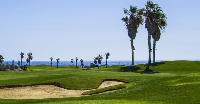 Spain Golf Courses | Las Salinas de Antigua   - Photo 2 Teetimes