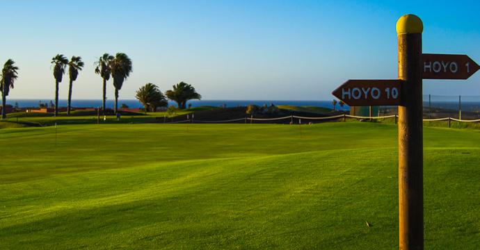Spain Golf Courses | Las Salinas de Antigua   - Photo 3 Teetimes