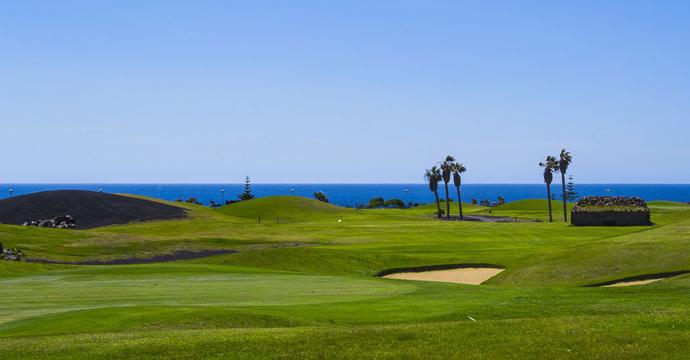 Spain Golf Courses | Las Salinas de Antigua   - Photo 6 Teetimes