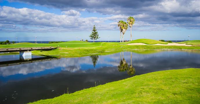 Spain Golf Courses | Las Salinas de Antigua   - Photo 7 Teetimes