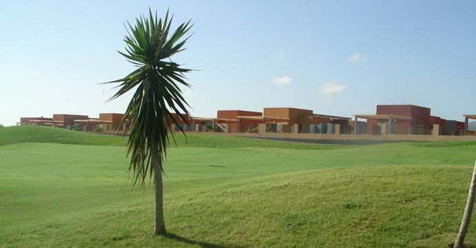 Spain Golf Courses | Las Salinas de Antigua   - Photo 8 Teetimes