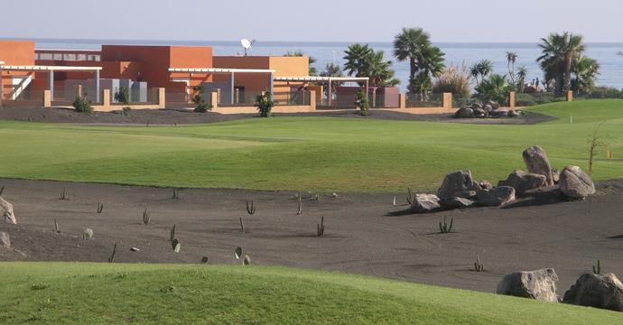 Spain Golf Courses | Las Salinas de Antigua   - Photo 9 Teetimes