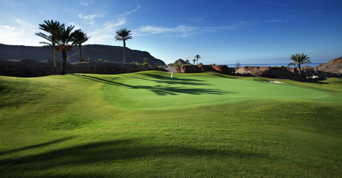 Spain Golf Courses | Anfi Tauro   - Photo 11 Teetimes