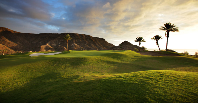 Spain Golf Courses | Anfi Tauro   - Photo 13 Teetimes