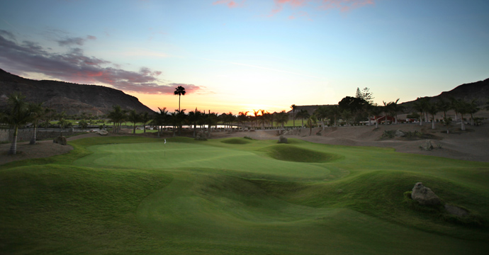 Spain Golf Courses | Anfi Tauro   - Photo 15 Teetimes