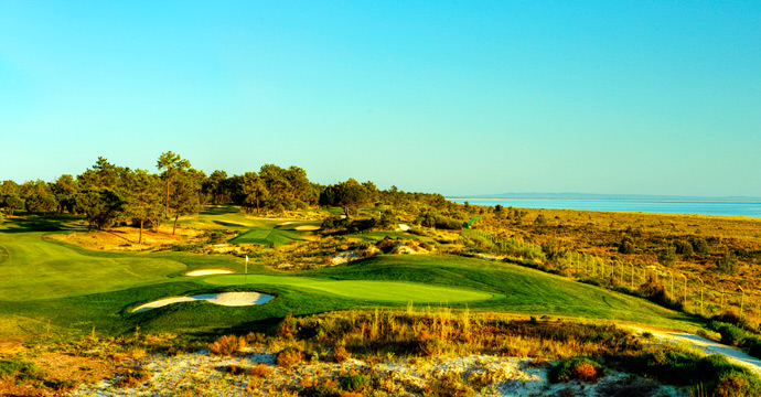 Portugal Golf Courses | Troia   - Photo 7 Teetimes