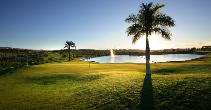 Spain Golf Gran Canaria Golf Pass 5 Golf Rounds Three Teetimes