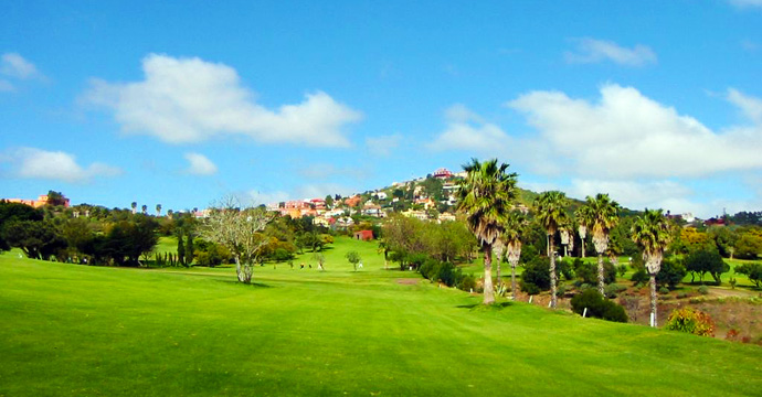 Spain Golf Gran Canaria Golf Pass 4 Golf Rounds | Winter Two Teetimes