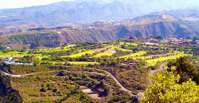 Spain Golf Gran Canaria Golf Pass 4 Golf Rounds | Winter Three Teetimes