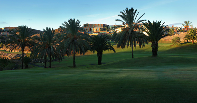 Spain Golf Courses | Salobre  & Old  South - Photo 4 Teetimes