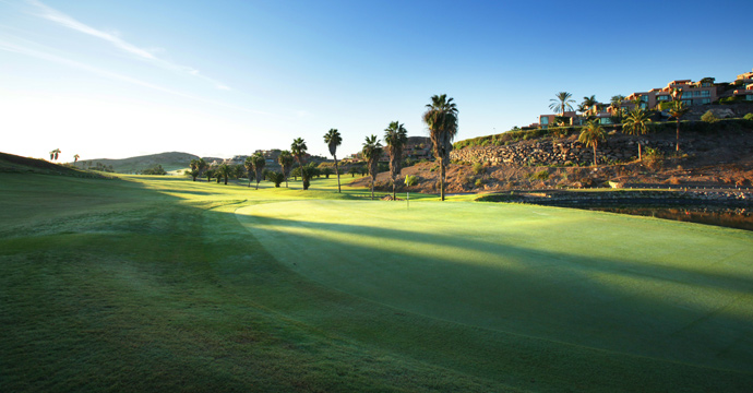 Spain Golf Courses | Salobre  & Old  South - Photo 5 Teetimes